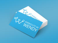 Workouts With Wendy Logo