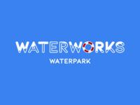 Waterpark Logo Redesign