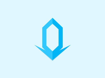 Suicune Logo-mark