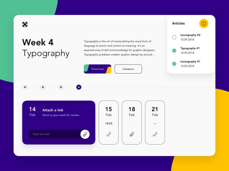 Website Design Courses