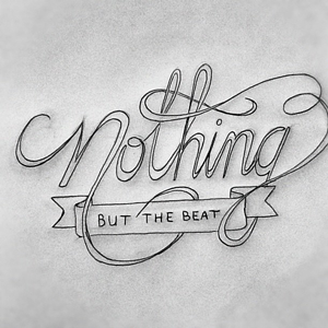Nothing but the beat