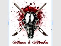 Bones & Brushes