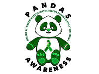 PANDAS AWARENESS MONTH