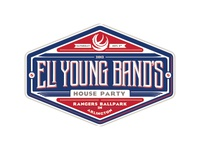 EYB House Party badge