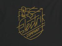 Electrik Co. Shirt