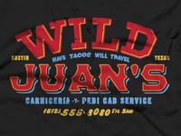 Wild Juan's