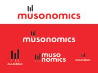 Musonomics | WIP