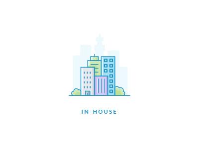 JobAdder Audience Icons Inhouse illustration web icon