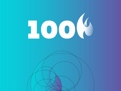 100k - Branding