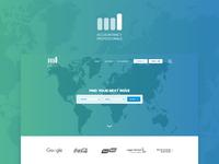 AccPro Website
