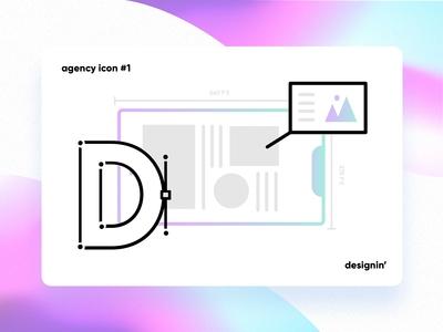 Agency Icons #1 - Designin