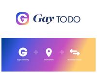 GayToDo Logo