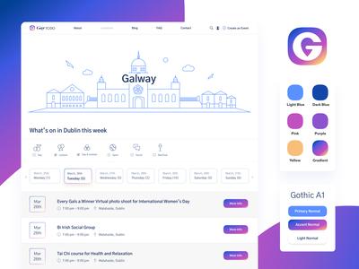 GayToDo Website
