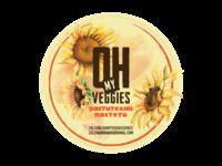 Oh My Veggie 03