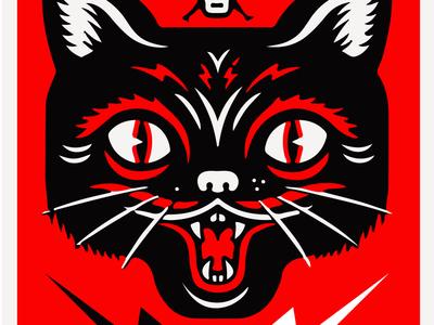 Satanic Cats