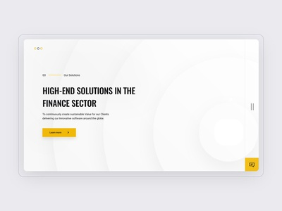 Banking Solution Company - High End Solutions