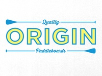 Origin Paddleboards