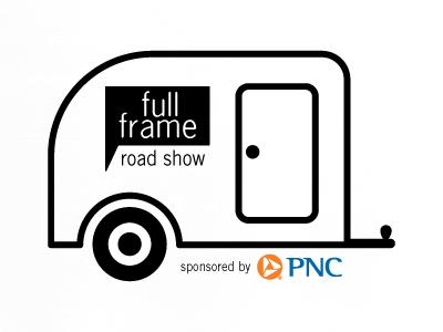 Full frame road show wip