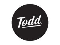 She Calls Me Todd Logo