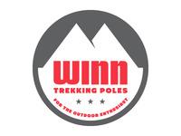 Winn Trekking Poles Logo