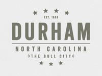 Durham Trademark