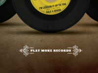 Play More Records