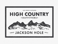 High Country Outfitters Final