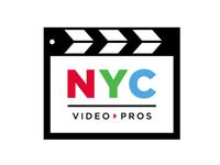 WIP NYC Video Pros Logo
