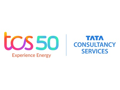 TCS Completes 50 Years (Branding)