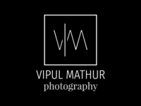 Logo design- Fashion Photographer