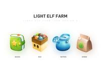Light Elf Farm