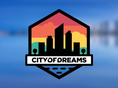 ll City Of Dreams ll