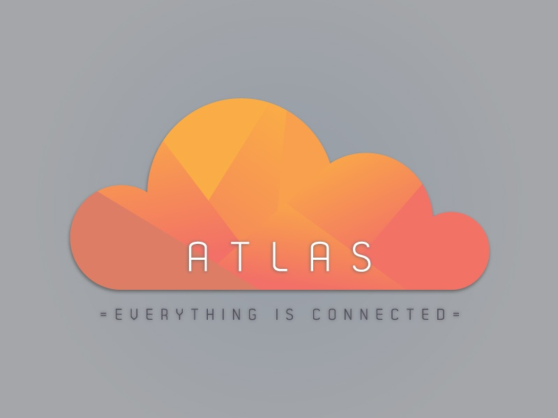 :: Cloud Atlas :: cloud cloud atlas movie icon logo