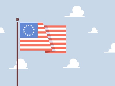 Flagday flag day flagday sky illustrator colors cloud toy story usa