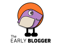 The Early Blogger