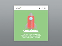 Zizo Website 1