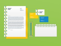 IBS Stationery