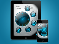 Best Timer – #1 utility in 25 countries
