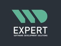 Wd Expert Logo Design