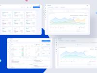 Vise AI ux product design product web web app app platfrom dashboard ui study case ai