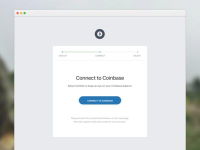Coinfolio bitcoin freebie sketch interface ux ui