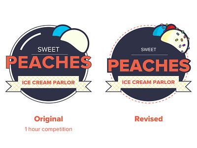 Logo Wave competition - Creative South 2017 illustration logo