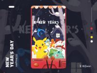 Childhood memories Pokemon