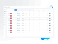 Traceoffers Dashboard