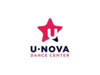U-Nova Dance Center Logo