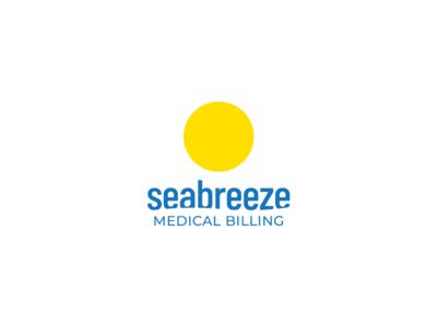 Seabreeze Medical Billing | Logo Design