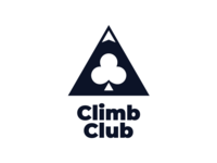 Climb Club | Logo design