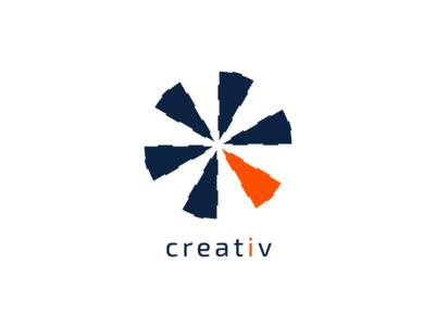Creativ | Logo Design