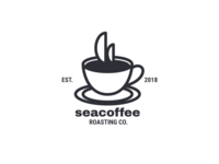 Seacoffee | Logo Design