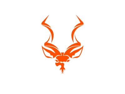 Antelope | Logo Design